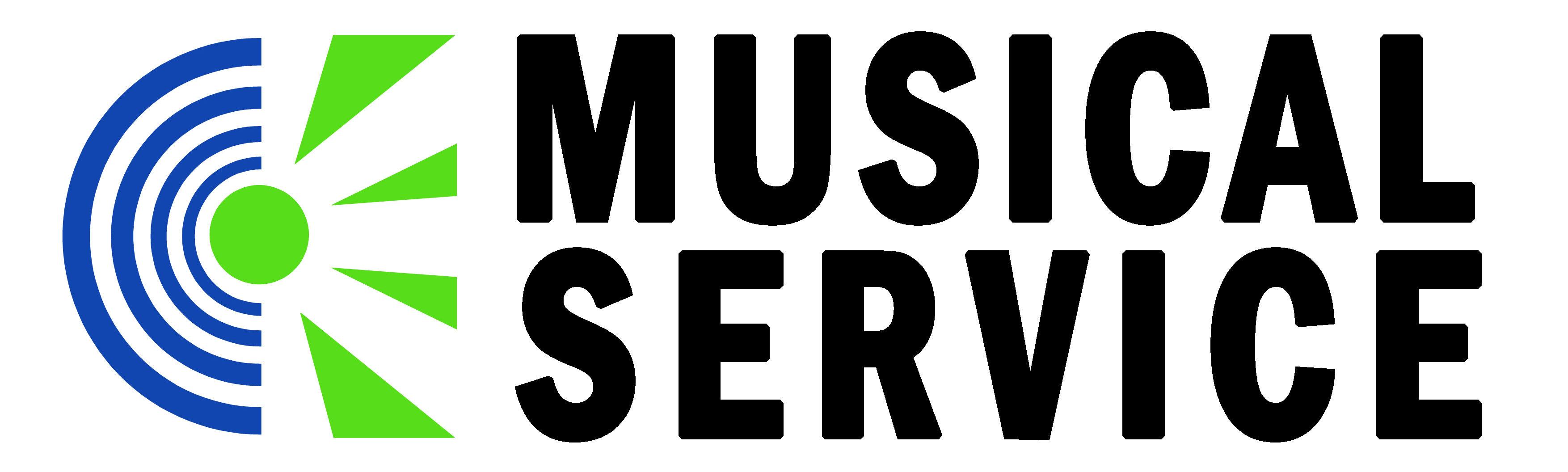 Musicalservice